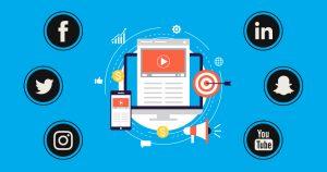Façons de devenir populaire sur les médias sociaux